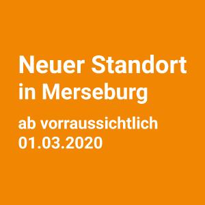 Standort Merseburg
